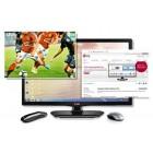Monitor/TV LG 24' 24MT45D-PS