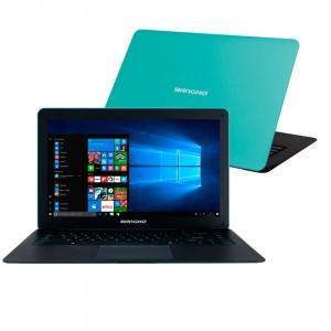 Notebook Bangho Cloud 4GB de memoria disco SSD 32gb