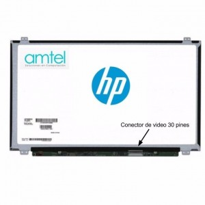 Pantalla 15.6 Notebook Hp 15-bs022la 15-ay039 15-bs007la