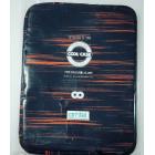 Funda de notebook de 14 y 15.6 con cierre Cool Case varios diseños