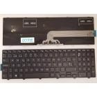 Teclado Dell Inspiron 15 3000 Series 3558 3551 3552