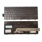 Teclado Notebook Dell Inspiron 14 3000
