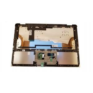 Palmrest con teclado Sony Vaio PRO 11 9Z.N9PLF.001 plateado