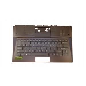 Palmrest con teclado Sony Vaio SVD1321 SVD1322 SVD1323 P/N 149244611US 149244612US